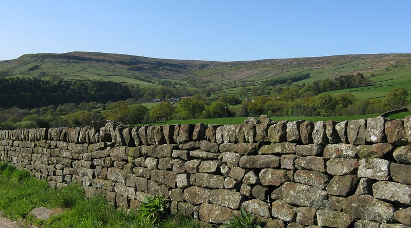 View of Farndale